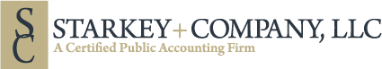 Tax Preparation, Business Accounting & Tax Consulting - Starkey & Company